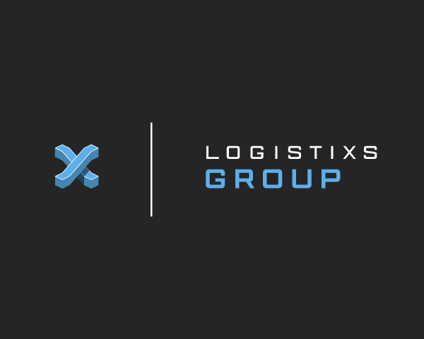 Logistixs Group Primary Logo